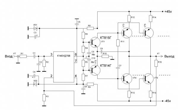 термобелье для схема усилителя на кт80бм термобельем